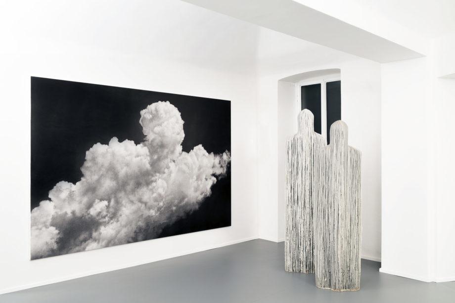 Elvio Chiricozzi, Ritroverai le nubi, 2015 Francesco Sena, Di mille rivoli, 2010