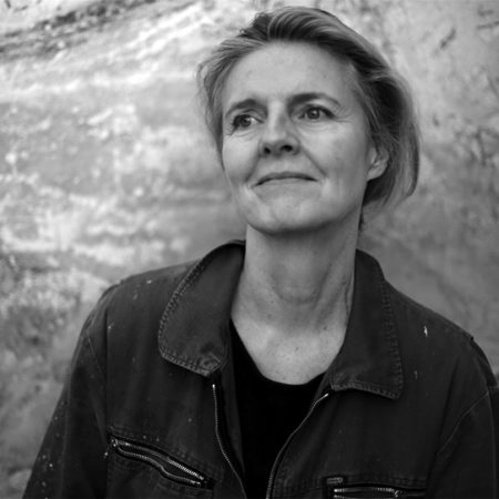 Petra Lemmerz, portrait