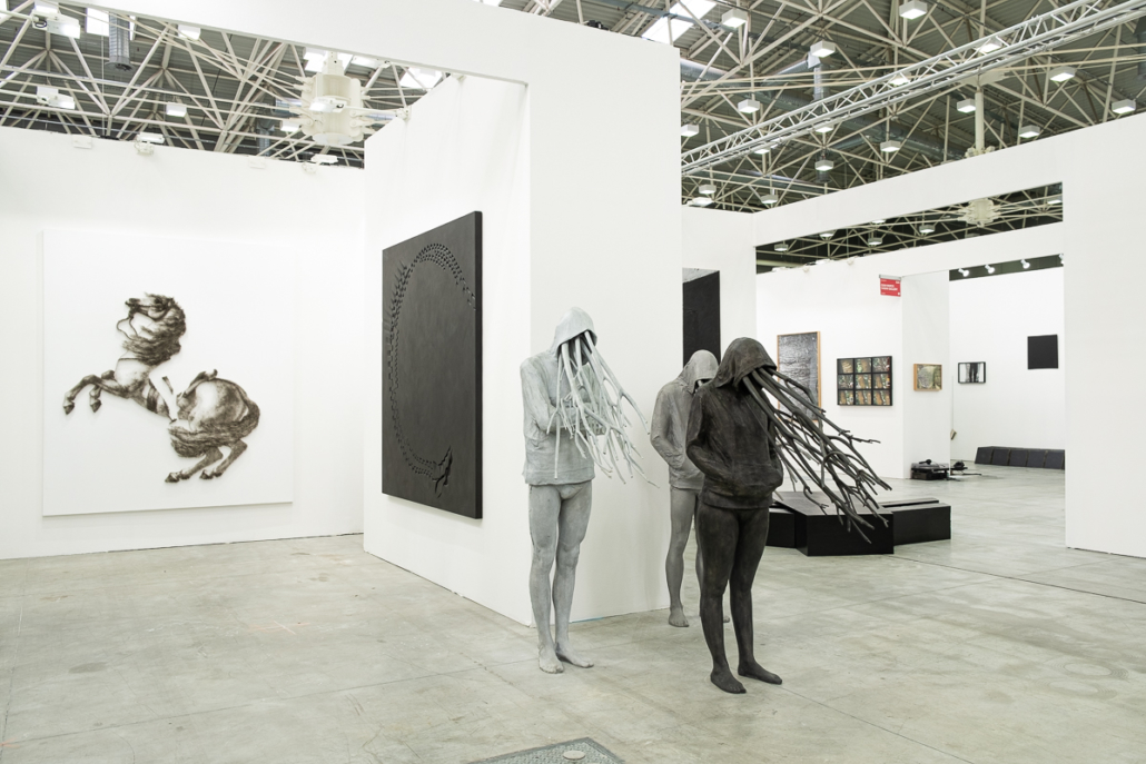 ARTEFIERA 2020 - PAD15 STAND C26