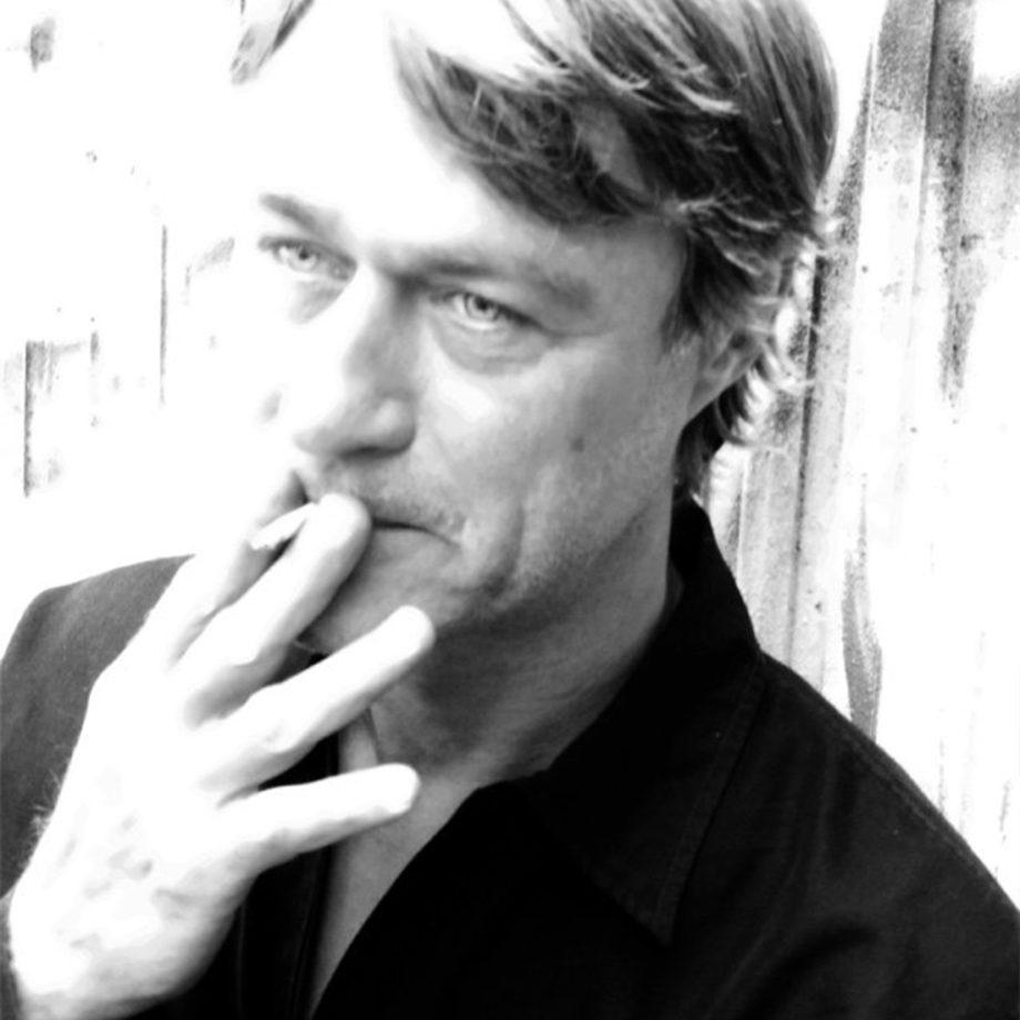 Andreas Schön, portrait