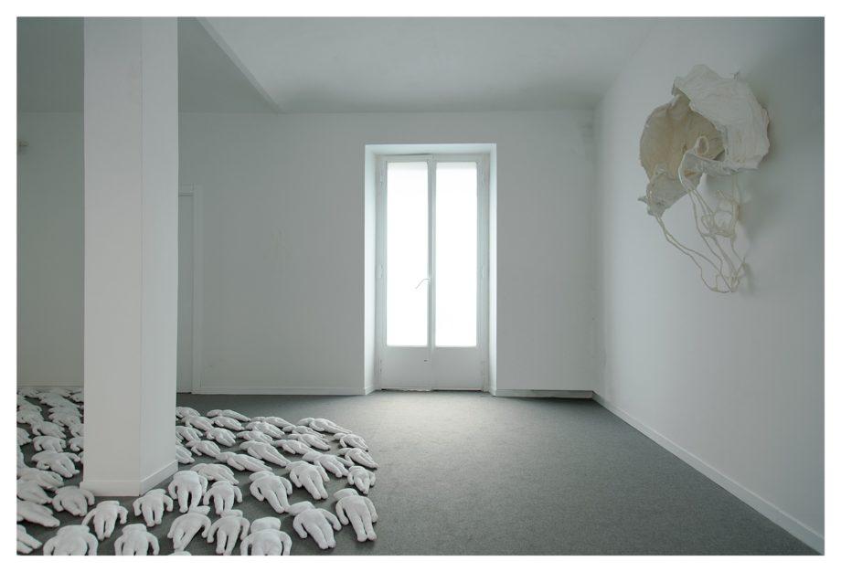 Project-room #04 | Sacha Turchi