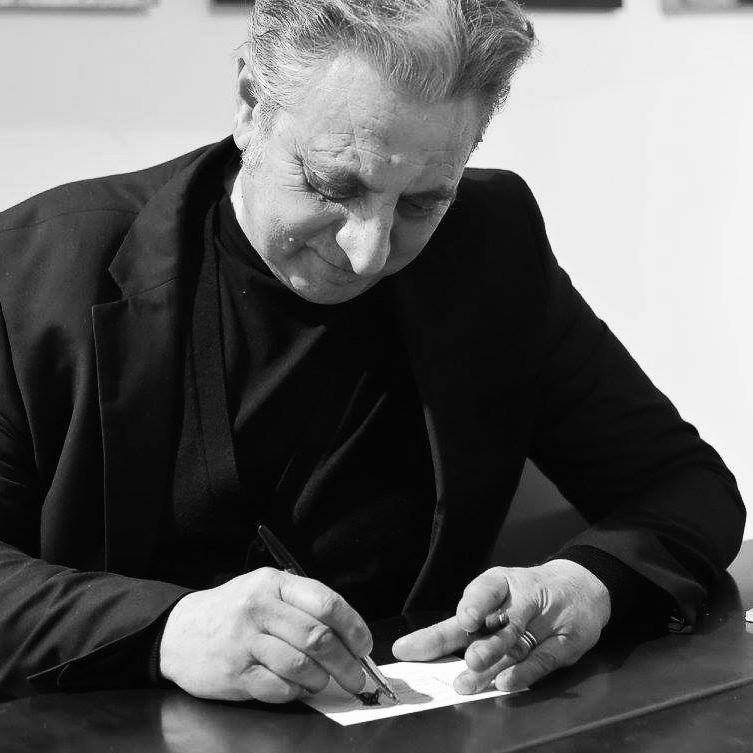 Sergio Ragalzi