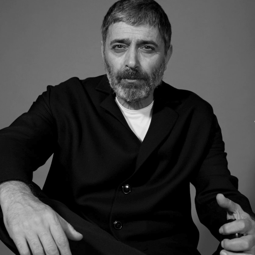 Mustafa Sabbagh foto© Elisabetta Claudio